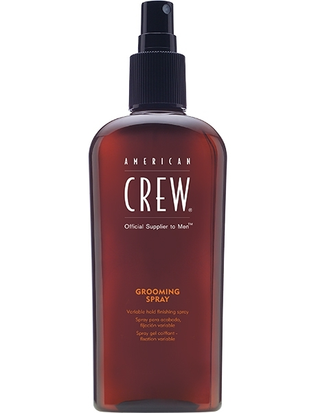American Crew Спрей для Укладки Classic Grooming Spray, 250 мл цена и фото