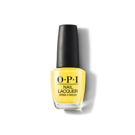 цены OPI Лак Classic NLA65 I Just Cant Cope-Acabana для Ногтей, 15 мл