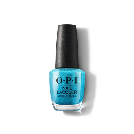 OPI Лак Classic NLB54 Teal The Cows Come Home для Ногтей, 15 мл opi лак classic nlf62 in the cable car pool lane для ногтей 15 мл