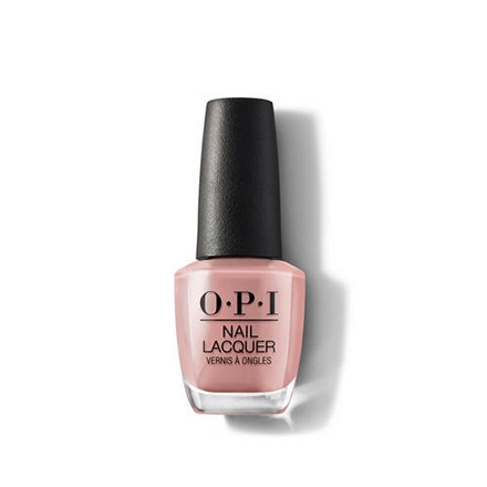 OPI Лак Classic NLE41 Barefoot In Barcelona для Ногтей, 15 мл opi лак classic nlf62 in the cable car pool lane для ногтей 15 мл
