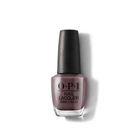 OPI Лак Classic NLF15 You Don'T Know Jacques для Ногтей, 15 мл opi лак classic nlb29 do you lilac it для ногтей 15 мл