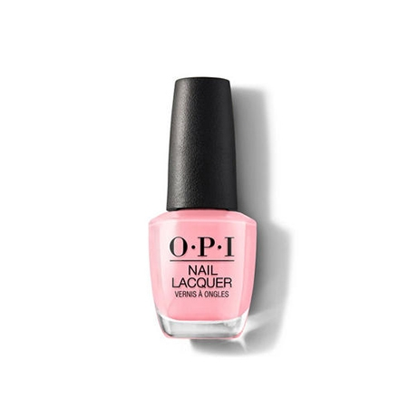OPI Лак Classic NLH38 I Think In Pink для Ногтей, 15 мл opi лак classic nlf62 in the cable car pool lane для ногтей 15 мл