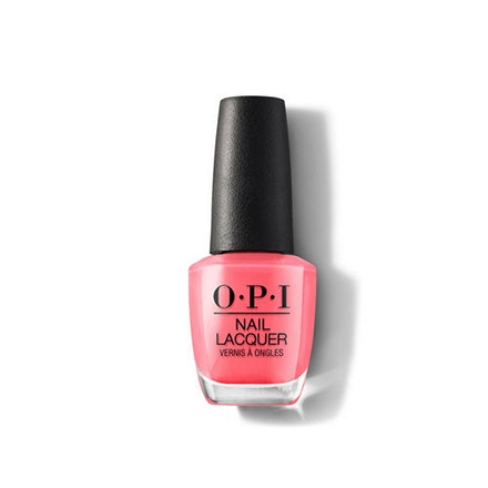 OPI Лак Classic NLI42 Elephantastic Pink для Ногтей, 15 мл opi лак classic nls95 pink ing of you для ногтей 15 мл