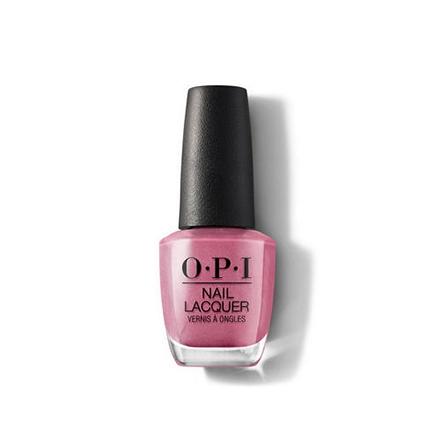 OPI Лак Classic NLS45 Not So Bora-Bora-Ing Pink для Ногтей, 15 мл opi лак classic nls95 pink ing of you для ногтей 15 мл