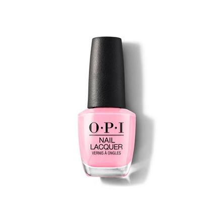 OPI Лак Classic NLS95 Pink-Ing Of You для Ногтей, 15 мл opi лак classic nls95 pink ing of you для ногтей 15 мл