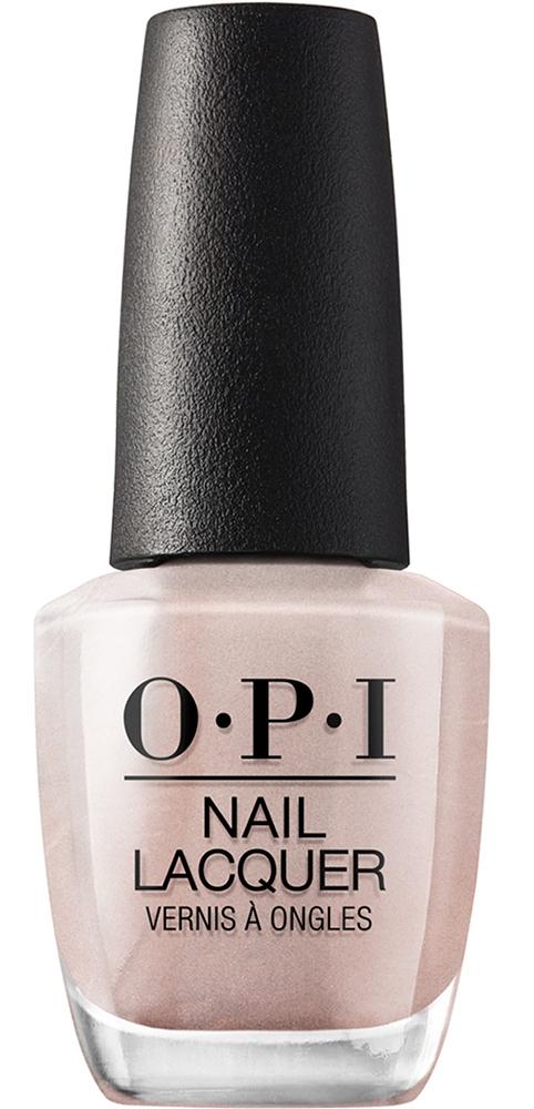 OPI Лак Classic NLSH3 Chiffon-d of You для Ногтей, 15 мл opi лак classic nls95 pink ing of you для ногтей 15 мл