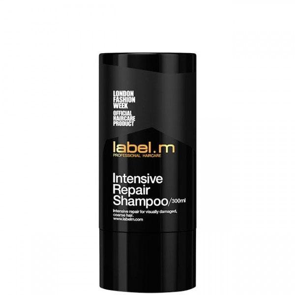 Label.m Шампунь Cleanse Intensive Repair Shampoo Интенсивное Восстановление, 300 мл шампунь восстановление 400 мл likato шампунь восстановление 400 мл