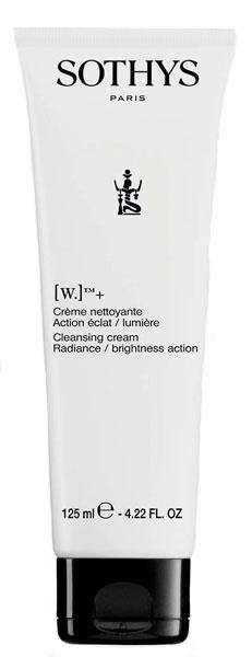 Sothys Крем Cleansing Cream Очищающий Осветляющий, 125 мл