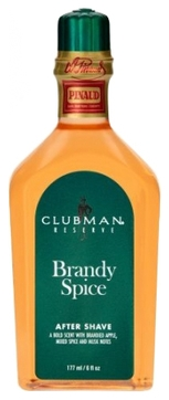 Clubman Лосьон Clubman After Shave Brandy Spice после Бритья, 177 мл clubman лосьон clubman after shave brandy spice после бритья 50 мл