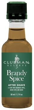 Clubman Лосьон Clubman After Shave Brandy Spice после Бритья, 50 мл clubman лосьон clubman after shave brandy spice после бритья 50 мл