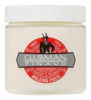 Clubman Паста Molding Paste Моделирующая для Укладки Волос, 113г