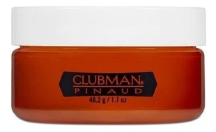 Clubman Паста Molding Paste Моделирующая для Укладки Волос, 48,2г