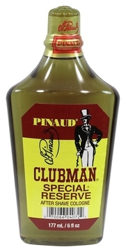 Clubman Одеколон Clubman Special Reserve After Shave Cologne после Бритья, 177 мл