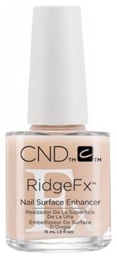 CND Покрытие RidgeFX Выравнивающее, 15 мл
