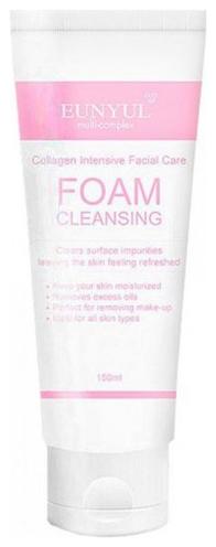 Eunyul Очищающая Пенка с Коллагеном Collagen Foam Cleansing, 150 мл