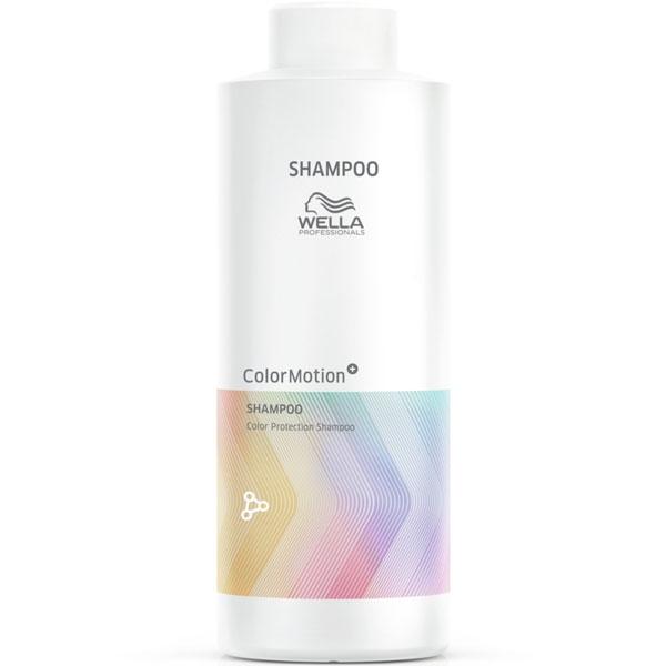 Wella Professional Шампунь Color Motion для Защиты Цвета, 1000 мл