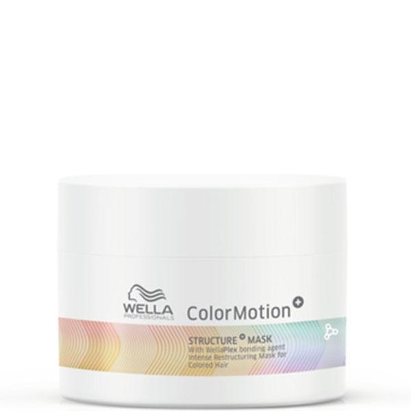 Wella Professional Маска Color Motion для Интенсивного Восстановления Окрашенных Волос, 150 мл недорого