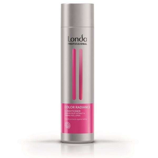 LONDA Кондиционер Color Radiance для Окрашенных Волос, 250 мл маска londa professional color radiance post color treatment 1000 мл