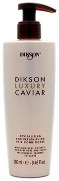 Dikson Кондиционер Complexe Caviar Conditioner Ревитализирующий и Наполняющий, 280 мл dikson кондиционер complexe caviar conditioner ревитализирующий и наполняющий 280 мл