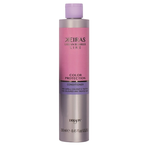 Dikson Кондиционер Conditioner for Coloured and Treated Hair для Окрашенных Волос, 250 мл dikson кондиционер complexe caviar conditioner ревитализирующий и наполняющий 280 мл
