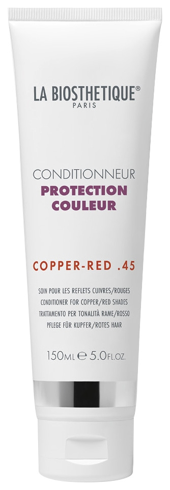 La Biosthetique Кондиционер для Окрашенных Волос Copper Red 45, 150 мл