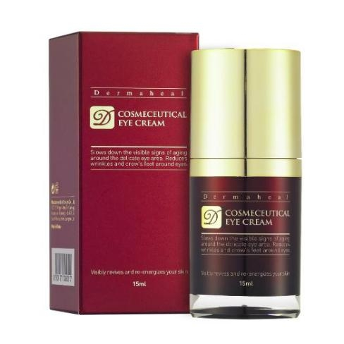 Dermaheal Крем Cosmeceutical Eye Cream для Век Интенсив, 15 мл