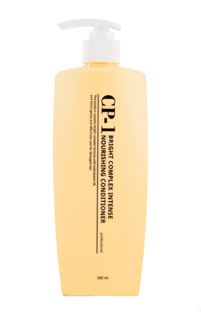 Esthetic House Кондиционер CP-1 BС Intense Nourishing Conditioner Протеиновый для Волос, 500 мл