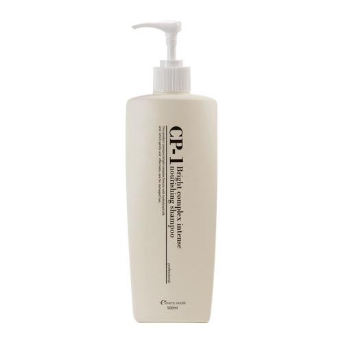 Esthetic House Шампунь CP-1 BC Intense Nourishing Shampoo для Волос Протеиновый, 500 мл