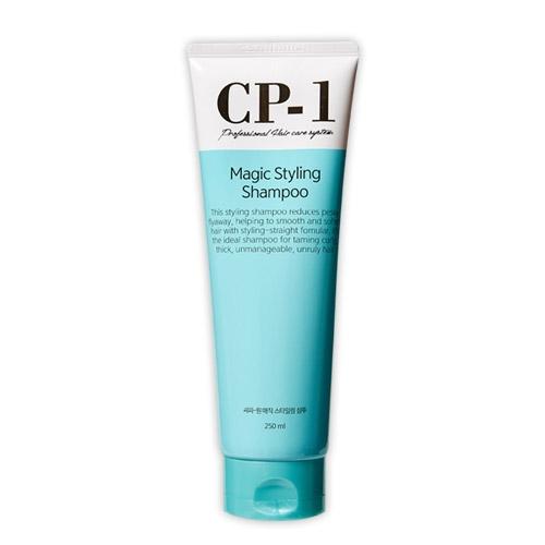 Esthetic House Шампунь CP-1 Magic Styling Shampoo для Непослушных Волос, 250 мл