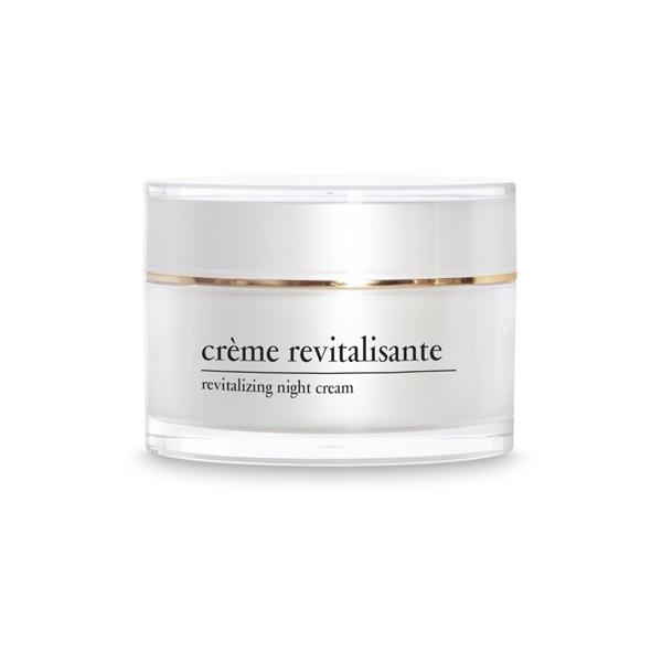 Yellow Rose Крем Crème Revitalisante Ночной Восстанавливающий для Зрелой и Усталой Кожи, 50 мл гель крем lierac лиерак гель крем для усталой кожи восстанавливающий увлажняющий для мужчин туба 50 мл