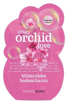 Treaclemoon Пена Crazy Orchid Love Badescha для Ванны Влюбленная Орхидея, 80г
