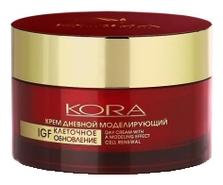 Кора Крем Cream Day Modeling Pr Дневной Моделирующий Pr, 50 мл 0 pr на 100
