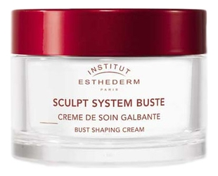 Institut Esthederm Крем Cream de Soin Galbante Скульпт Систем Моделирующий для Бюста, 200 мл лучший крем для увеличения бюста