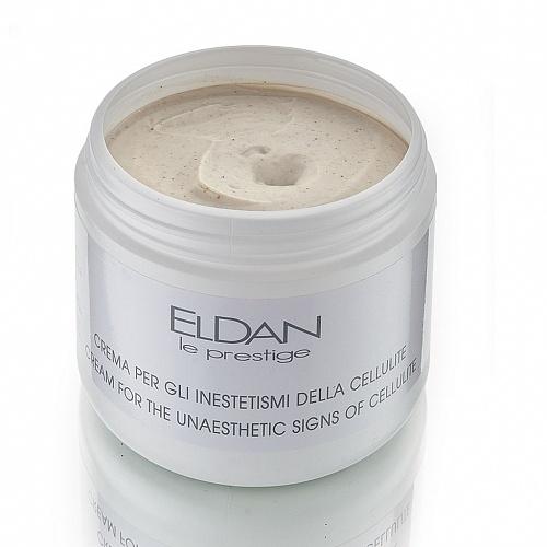 ELDAN Крем Cream for the Unaesthetic Sings of Cellulite Антицеллюлитный, 500 мл eldan cosmetics официальный отзывы