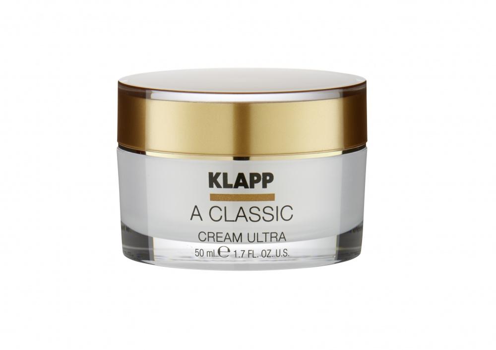 Klapp Крем Cream Ultra Дневной, 50 мл