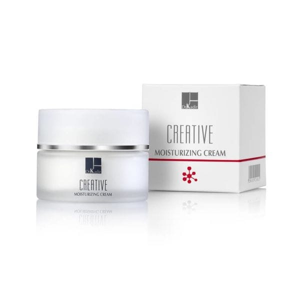 Dr.Kadir Крем Увлажняющий Креатив Creative Moisturizing Cream For Dry Skin, 50 мл