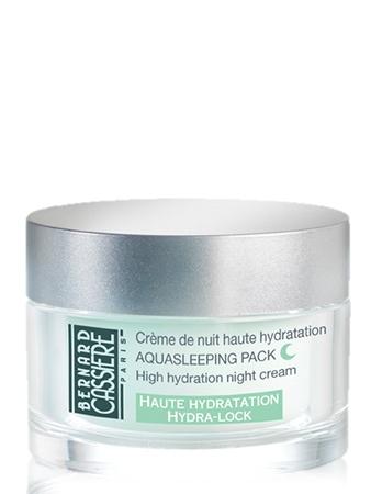 Bernard CASSIERE Крем Creme De Nuit Haute Hydratation Интенсивный Увлажняющий Ночной, 50 мл