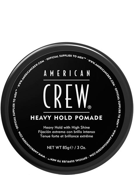 цена на American Crew Помада сильной фиксации Crew Heavy Hold, 85 г