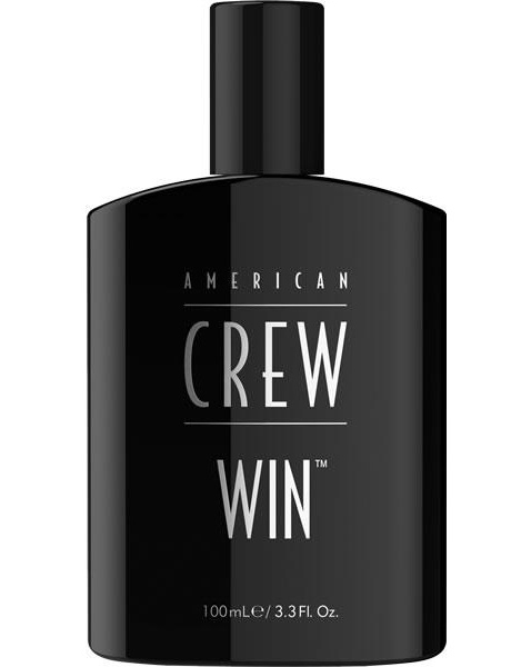 American Crew Туалетная Вода CREW WIN, 100 мл