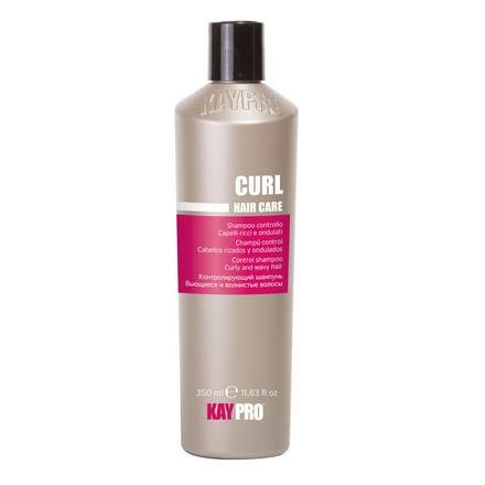 Фото - KAYPRO Шампунь Curl Hair Care Контролирующий Завиток, 350 мл kaypro шампунь purity 350 мл