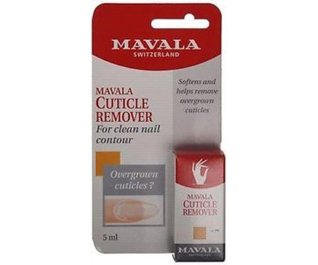 Mavala Средство Cuticle Remover для Обработки Кутикулы на Блистере, 5 мл mavala cuticle remover средство для обработки кутикулы на блистере