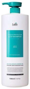 La'dor Шампунь Damage Protector Acid Shampoo  Бесщелочной с Коллагеном и Аргановым Маслом, 1500 мл шампунь lador damage protector acid shampoo отзывы