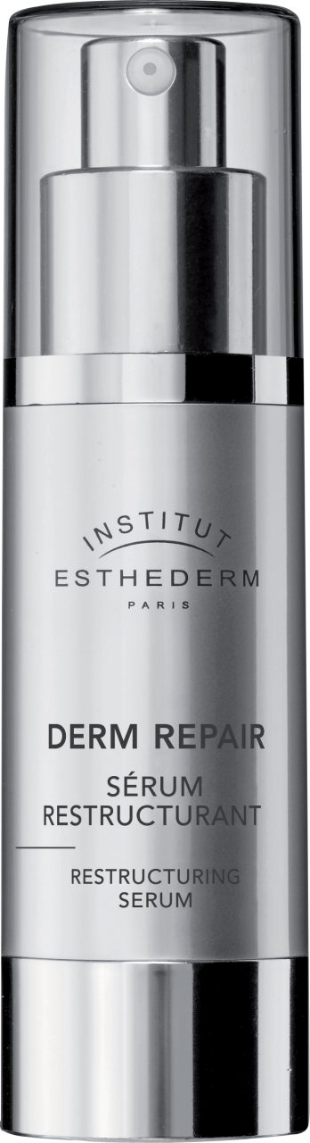 Institut Esthederm Сыворотка Derm Repair Restructuring Serum Восстанавливающая Дерм Репер, 30 мл недорого