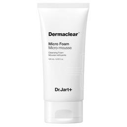 Dr.Jart+ Пенка Dermaclear Micro Foam для Умывания Глубокого Очищения,  120 мл