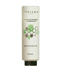 Teotema Крем Detangling Cream Распутывающий с Кератином, 250 мл