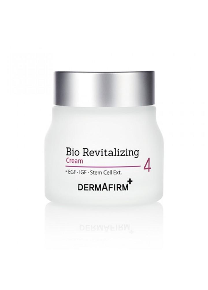 Dermafirm Крем Восстанавливающий DF Bio Revitalizing Cream, 60г