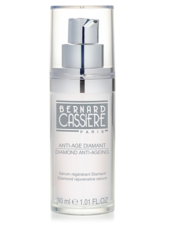 Bernard CASSIERE Сыворотка Diamond Rejuvenative Serum Омолаживающая, 30 мл