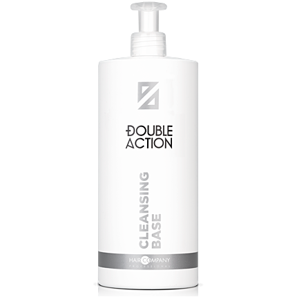 HAIR COMPANY Основа Double Action Cleansing Base Моющая, 1000 мл