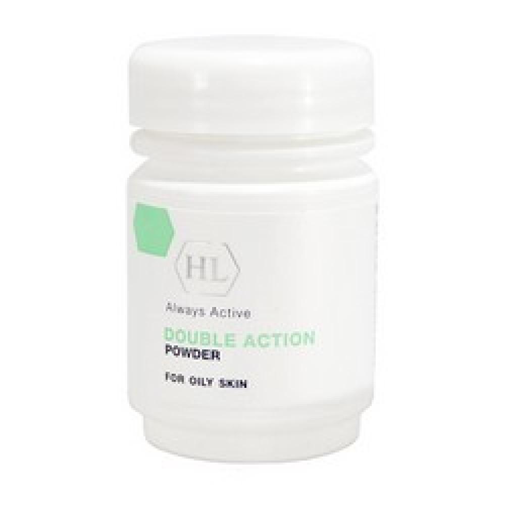 Holy Land Пудра Double Action Treatment Powder Защитная, 45 мл holy land ихтиоловое мыло double action soapless soap 125 мл
