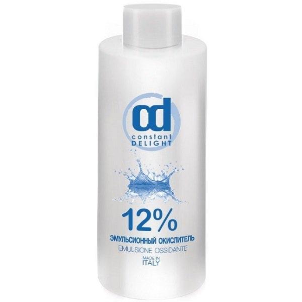 Constant Delight Окислитель Emulsione Ossidante 12% Эмульсионный, 100 мл